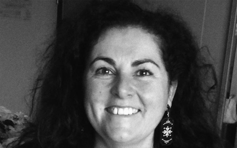 Claire Burton - Production & Location Manager